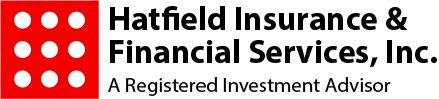 Hatfield Insurance & Financial Services, Inc. Logo